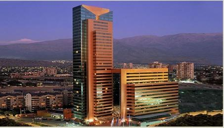 Photo of Boulevard Suites Santiago