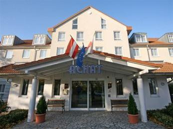 Photo of Achat Hotel Lausitz Dresden