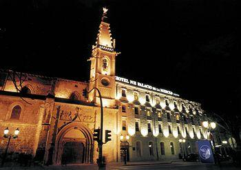 Photo of NH Palacio de la Merced Burgos