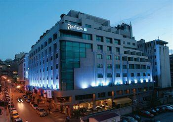 Radisson Blu Martinez Hotel, Beirut