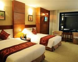 Muong Thanh Hanoi Hotel