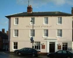 Bull Hotel - Woodbridge