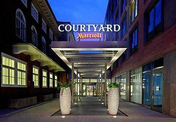 ‪Courtyard by Marriott Bremen‬