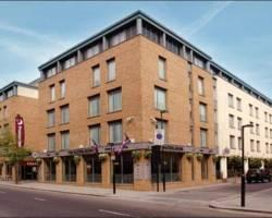 Photo of Premier Inn London King's Cross St Pancras