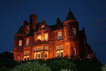 Photo of Sherbrooke Castle Hotel Glasgow