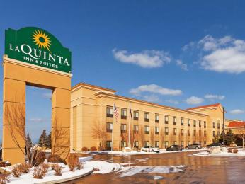 ‪La Quinta Inn & Suites Twin Falls‬