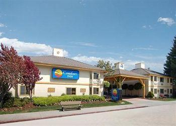 Photo of Comfort Inn Santa Cruz