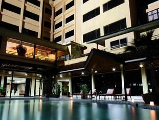 Photo of Regent's Park Hotel Malang