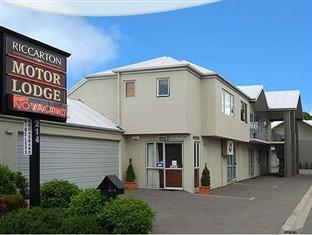 Riccarton Motor Lodge
