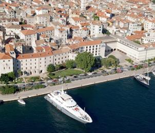 Photo of Hotel Jadran Sibenik
