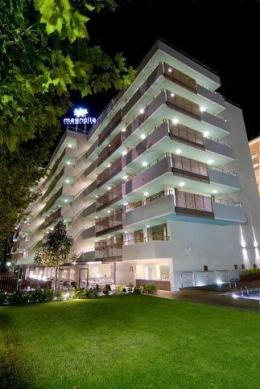 Photo of Magnolia Hotel Salou