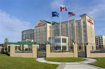 Hilton Garden Inn Toronto/Vaughan