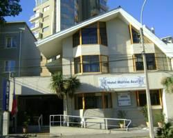 Photo of Hotel Marina Azul Vina del Mar