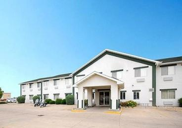 Photo of Comfort Inn Brookings