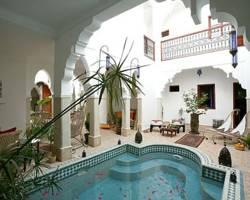 Riad Les Jardins Mandaline