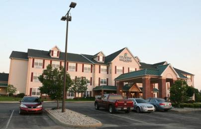 Country Inn & Suites Louisville South