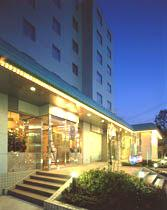 Photo of Tokorozawa Park Hotel