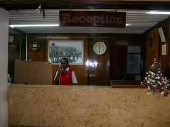 Photo of Hotel Ambassadeur Nairobi
