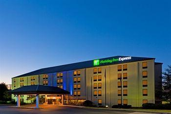 ‪Holiday Inn Express & Suites - York‬