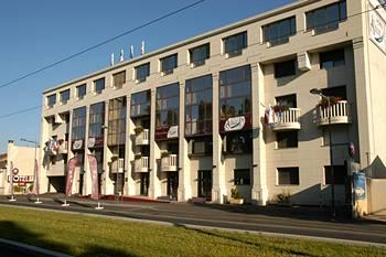 Photo of Hotel Alton Bordeaux