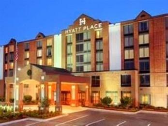 Hyatt Place Sacramento/Rancho Cordova