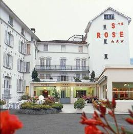 Photo of Sainte Rose Lourdes