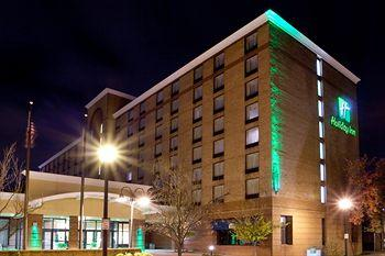 Photo of Holiday Inn Select Lynchburg