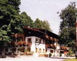 Gasthof Oberstegen