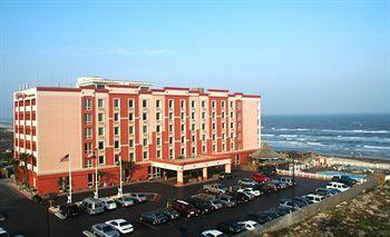Holiday Inn Corpus Christi - N. Padre Island