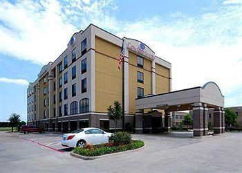 Comfort Suites DFW N/Grapevine