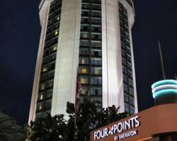 ‪Four Points by Sheraton Studio City Hotel‬