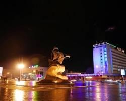 Photo of Renaissance Aktau Hotel