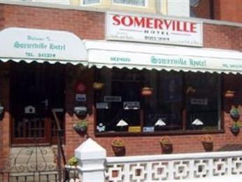 Photo of Somerville Hotel Blackpool