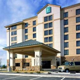 Photo of Embassy Suites Denver-International Airport