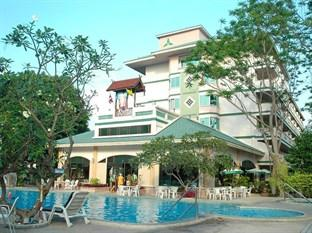 Photo of Diana Garden Resort Pattaya