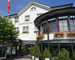 Parkhotel Schwert