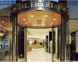 Hotel Solans Libertador