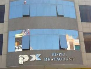 PX Hotel