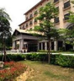 Photo of Lakeshore Hotel Hsinchu