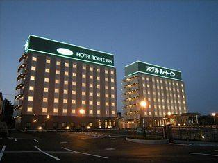 Photo of Hotel Route Inn Iwata Inter