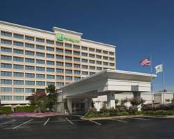 ‪Holiday Inn Alexandria SW Eisenhower Ave‬