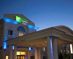 Holiday Inn Express Hotel & Suites Amarillo's Image