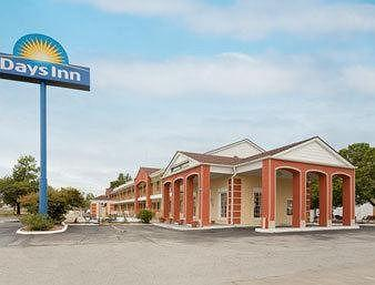 Photo of Days Inn Ottawa