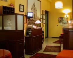 Photo of Hotel Collegiata Catania