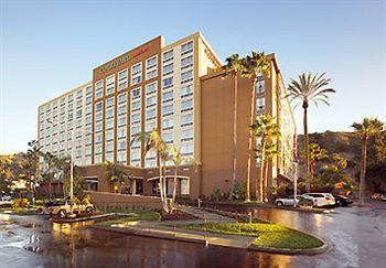 ‪Courtyard by Marriott San Diego Mission Valley/Hotel Circle‬