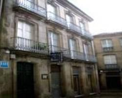 Hostal Pazo de Agra