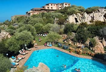 Rocce Sarde Hotel