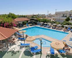 Photo of Hotel Kolymbia Star Kolimbia