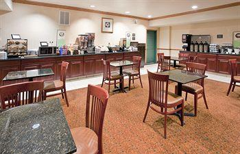COUNTRY INN SUITES COLUMBIA