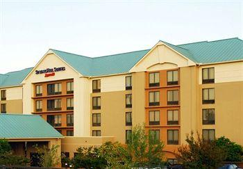 SpringHill Suites San Antonio Medical Ce